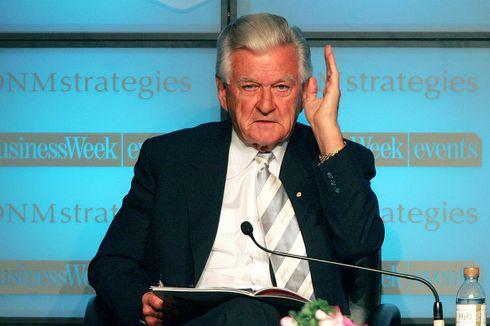 Mantan PM Australia Bob Hawke Meninggal Dunia pada Usia 89 Tahun