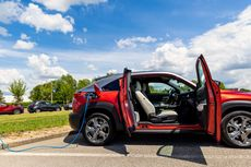 Pakai Kendaraan Listrik Tak Serta Merta Turunkan Emisi Gas