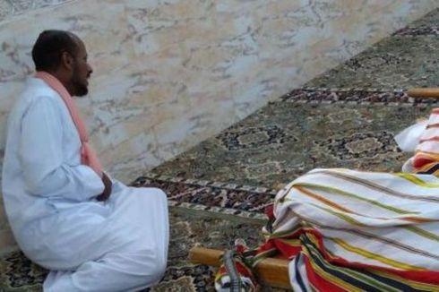 Istri dan 6 Anaknya Tewas Kecelakaan, Pria Ini Dapat Rumah dari Raja Saudi