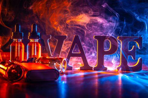 Ditjen Bea Cukai Sering Tindak Rokok Ilegal, Bagaimana dengan Vape?
