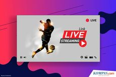 Link Live Streaming AS Roma Vs Juventus, Kickoff 02.35 WIB