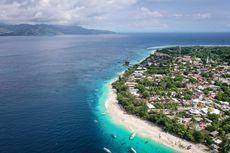 Travel Pattern Zona Hijau Bali-Tiga Gili Lombok Akan Dikembangkan