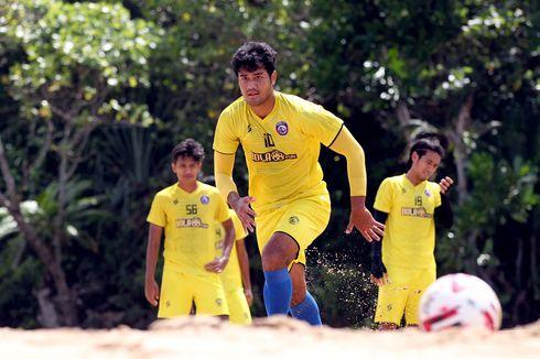Tanggapan Arema FC Terkait Preskon Menpora Perihal izin Liga 1 2021