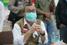 Kasus Corona Meningkat, Gubernur Riau Imbau Warga Positif Covid-19 Tak Isolasi Mandiri