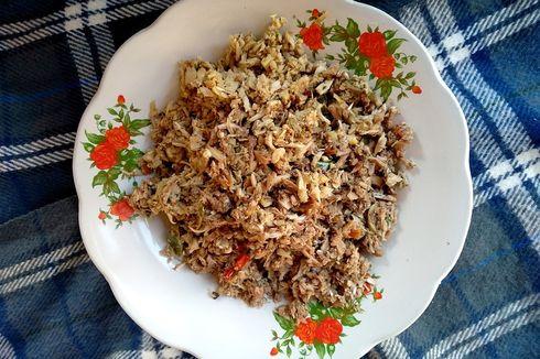 Resep Lawar dan Tum Ayam, Hidangan Khas Galungan