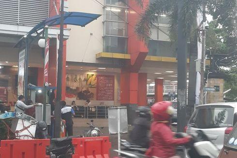 Pusat Keramaian Sumedang Dipantau CCTV, Warga Tak Pakai Masker Langsung Ditindak