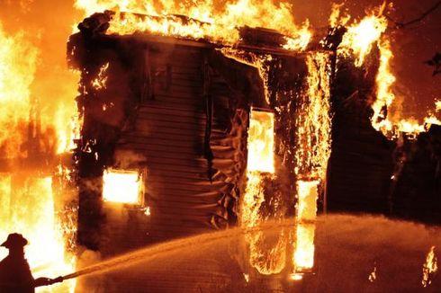Api Unggun Picu Kebakaran Hutan, 2.000 Warga Mengungsi