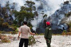 Area Kawah Putih Terbakar, 5 Wisata Sekitar Ciwidey Bandung Ini Aman Dikunjungi