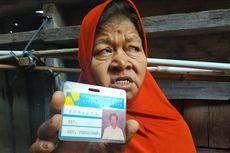 Jerit Janda Tua Penghuni Pertama Perumahan Bougenville di Bekasi yang Digusur...
