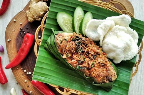 Resep dan Tips Membuat Nasi Bakar Cakalang, Mudah Dibuat di Rumah