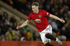 Man United Menang Gugatan, Scott McTominay Dinyatakan sebagai Pencetak Gol