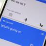 Hasil Terjemahan Percakapan di Google Translate Kini Bisa Disimpan