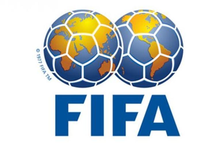 Logo FIFA.
