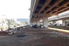 Pelibatan Swasta dalam Proyek Infrastruktur Masih Minim