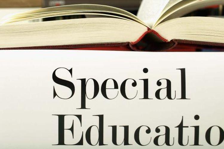 pendidikan untuk siswa berkebutuhan khusus