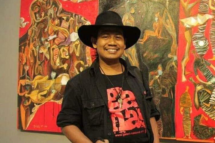 Bentara Budaya Jakarta akan menggelar pameran tunggal karya seni rupa seniman Gigih Wiyono bertajuk Subur Makmur. Pameran akan berlangsung 19-27 Juli 2019 mulai pukul 10.00 - 16.00 WIB.
