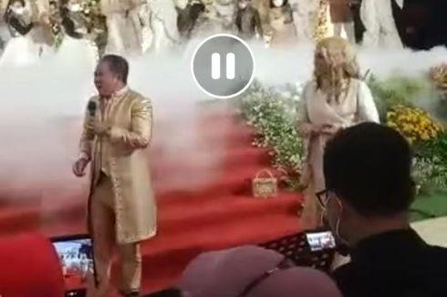Videonya Menyanyi di Pesta Pernikahan Viral, Bupati Jember: Saya Minta Maaf