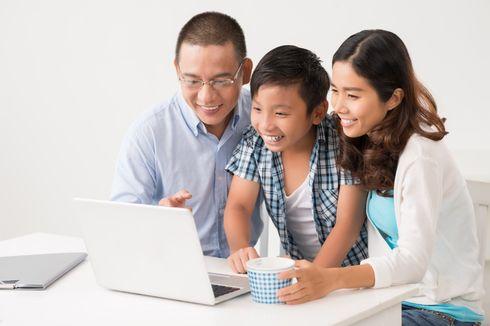 Jelang Ujian Akhir Semester, Ini 5 Tips Orangtua Dampingi Anak Belajar