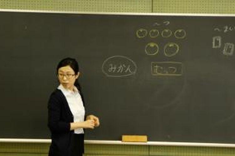 Cerita Chelsea Islan Bintangi FTV Jepang