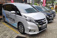 Jelang Lebaran, Diskon Nissan Livina dan Serena Tembus Rp 20 Juta