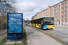 Kopenhagen Resmi Jadi Ibu Kota Arsitektur Dunia 2023