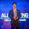 CEO Vivo Indonesia Beri Dukungan untuk Indonesia Lawan Pandemi Virus Corona