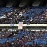 Arema Vs Persib, Bobotoh Boleh Datang ke Stadion Kanjuruhan, 2200 Tiket Disiapkan