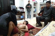 Pengeroyok Anak Wakil Ketua DPRD Kota Tasikmalaya Ketakutan dan Tanya Kondisi Korban.....