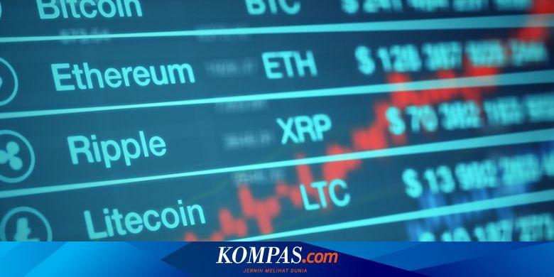 berita bitcoin hari ini dominance bitcoin