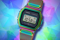 Bukan G-Shock, Jam Tangan Casio Ini Bercangkang
