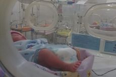 Cerita Guru Paud Lahirkan Bayi Kembar 3: Sempat Khawatir, Akhirnya Bisa Persalinan Normal