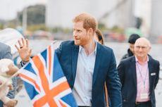 Pangeran Harry Ungkap 3 Momen Tak Berdaya dalam Hidupnya