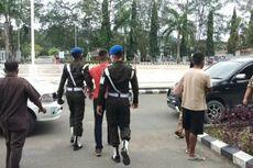 [POPULER NUSANTARA] Ditegur, Oknum TNI Perlihatkan Pistol ke Petugas Covid-19 | Ibu Kubur Bayinya Hidup-hidup