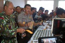 Dua Terduga Teroris yang Tewas di Poso Anggota Jaringan Mujahidin Indonesia Timur