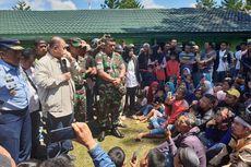 384 Pengungsi Wamena Sudah Tiba di Sumatera Barat