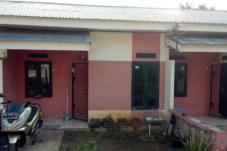 Warga Bengkulu memberikan layanan rumah kontrakan gratis selama 1 tahun untuk ustadz dan santri terdampak covid-19