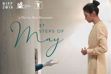 Film 27 Steps of May Diputar di London