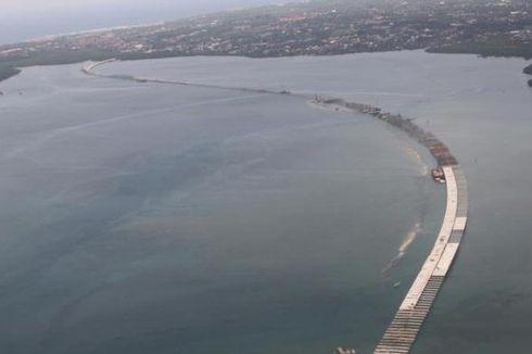 Kadin: Tol di Atas Laut Kurang Bermanfaat