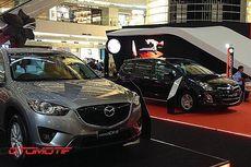 2014: Target Mazda Indonesia 12.000 unit