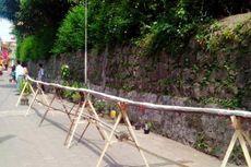 Di Yogyakarta, Ada Tempe Sepanjang 100 Meter