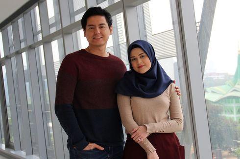 Film Jadi Jalan Mulus Roger Danuarta dan Cut Meyriska ke Pelaminan