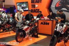 Harga Motor Sport 250 cc Terbaru Bulan Ini