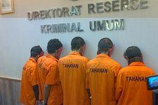 5 Tersangka Kasus JIS Masih Dititipkan di Rutan Polda Metro Jaya