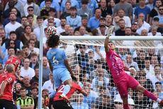 HT Man City Vs Southampton, Masih Minim Penyelesaian Akhir