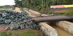 Kementan Bantu Petani di Tanah Bumbu Hadapi Kekeringan dengan RJIT