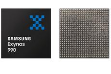 Samsung Umumkan Chip Exynos 990, untuk Galaxy S11?