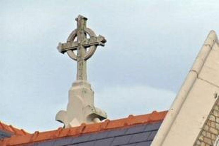 Gereja Anglican Lismore