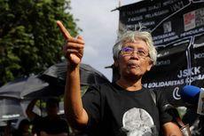 Amnesty Diminta Tindak Lanjuti Usul RDPU dengan Komisi III soal Kasus Pelanggaran HAM