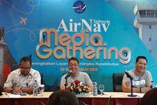 Agar Harga Tiket Pesawat Turun, AirNav Tunda Kenaikan Tarif Layanan Navigasi