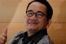 Nilai Lebih Prabowo-Hatta di Mata Ruhut Sitompul